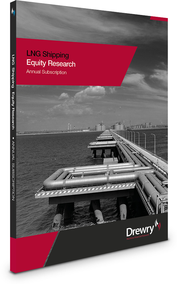 LNG Equity Research Subscription