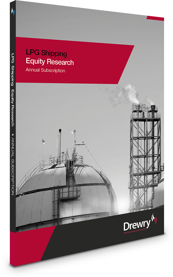 LPG Equity Research Subscription