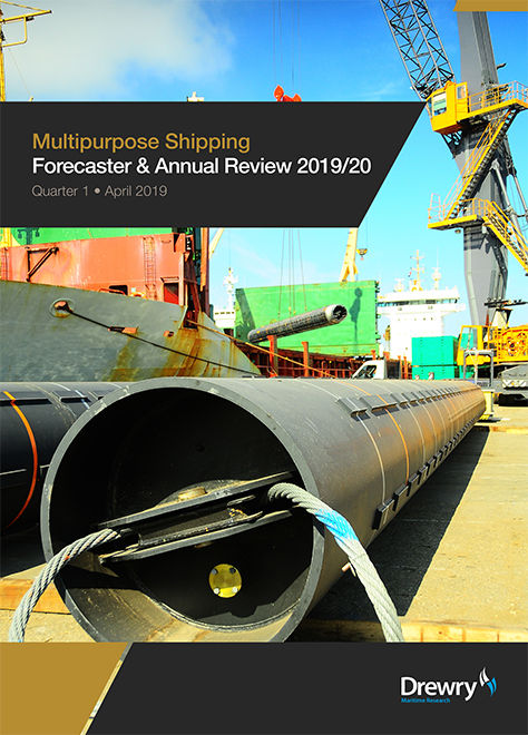 Multipurpose Shipping Annual Review and Forecast 2019/20