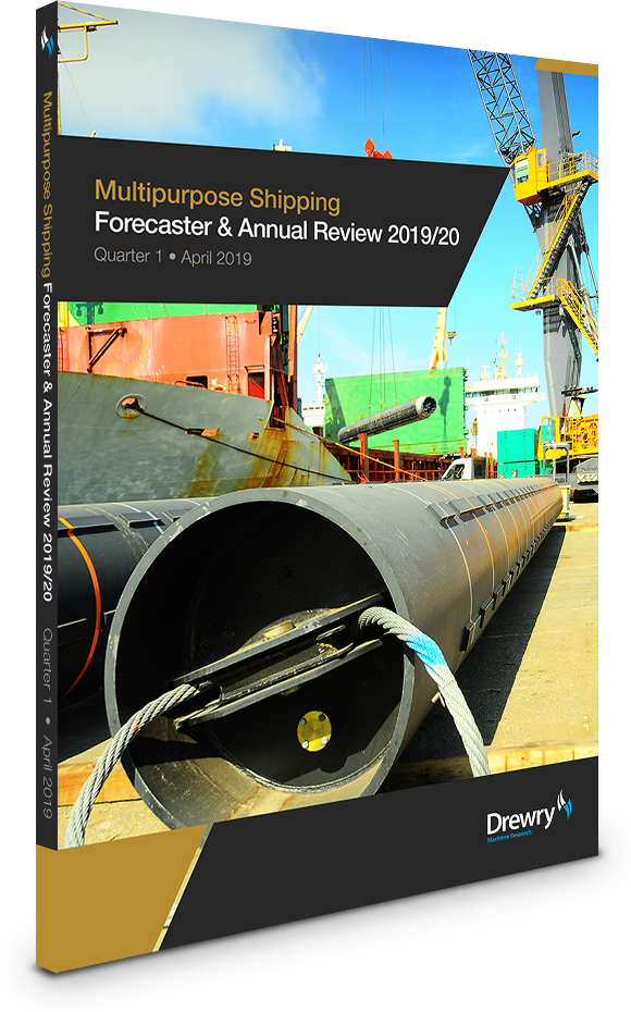 Multipurpose Shipping Annual Review and Forecast