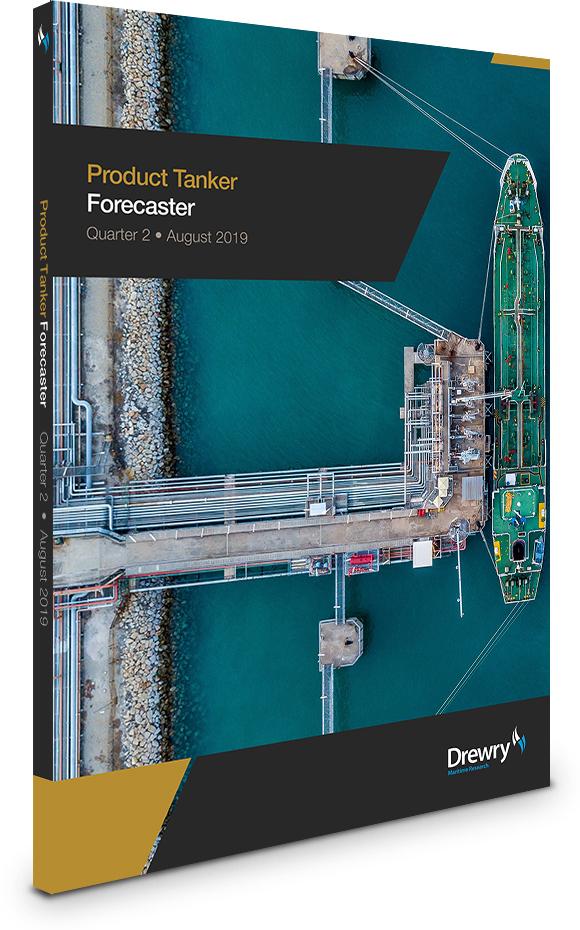 Product Tanker Forecaster