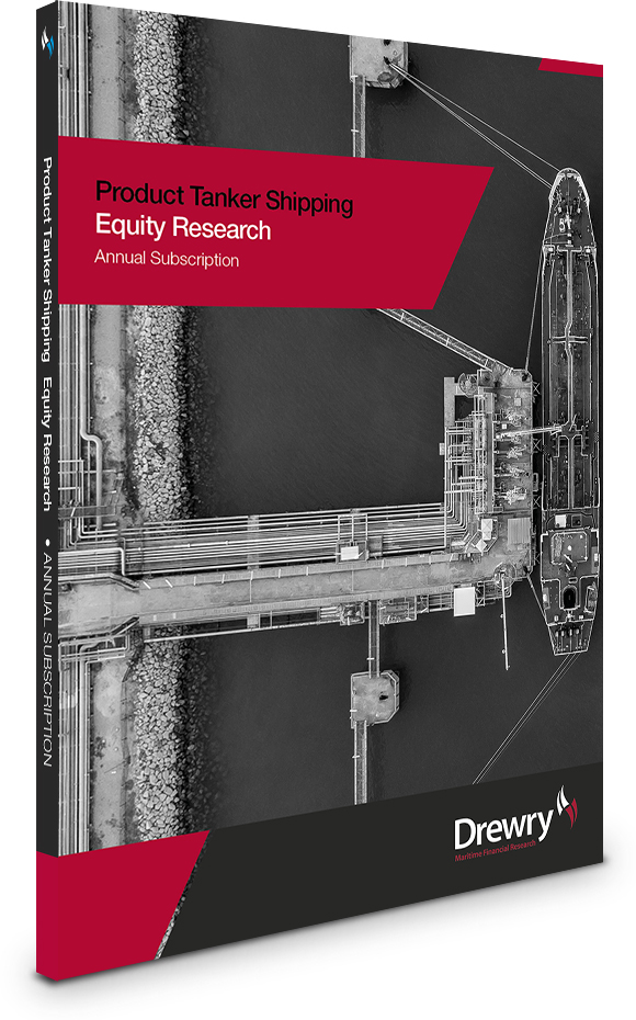 Product Tanker Equity Research Subscription