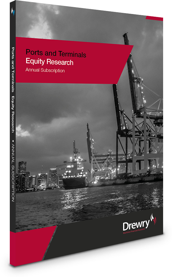 Ports and Terminals Equity Research Subscription