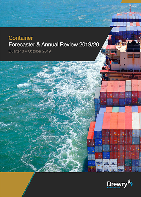 Container Market Annual Review and Forecast 2019/20