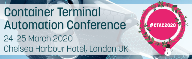 Port Technology Container Terminal Automation Conference