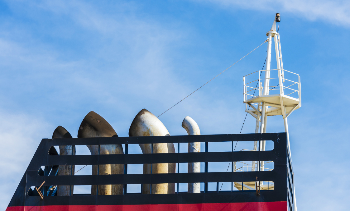 Drewry launches new fuel advisory services for shippers and forwarders