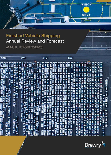Finished Vehicle Shipping Annual Review and Forecast 2019/20