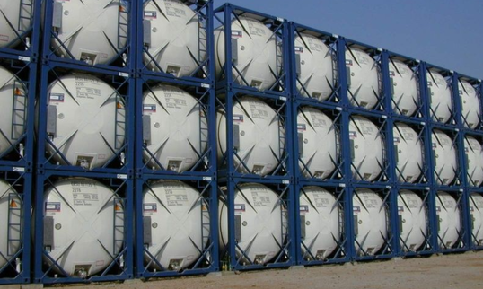 Chemical shippers could benefit from better ISO tanks cargo visibility