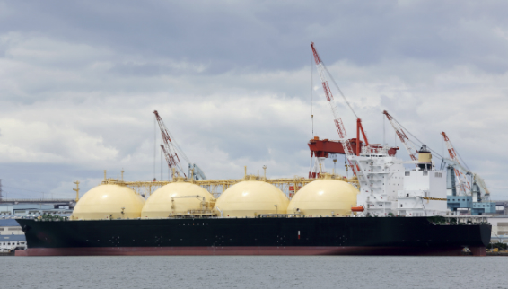 LNG Market Outlook Briefing