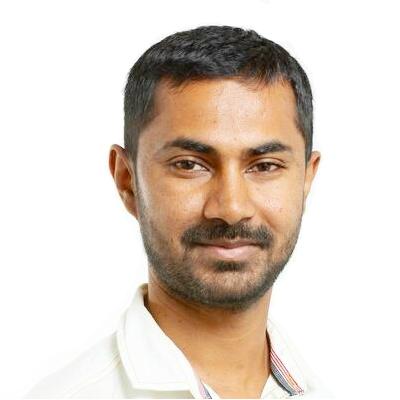 Mohsin Parvez