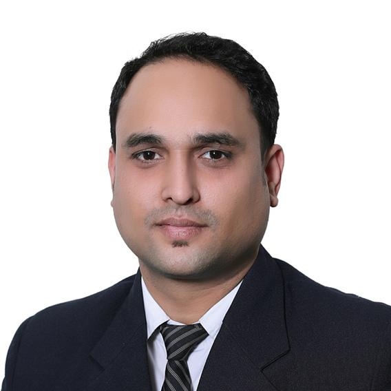 Nilesh Tiwary