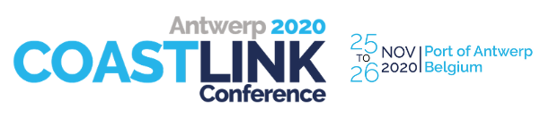 Coastlink Conference Antwerp 2020