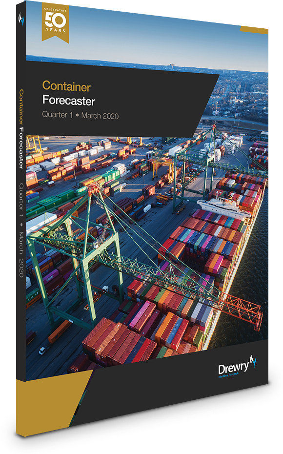 Container Forecaster