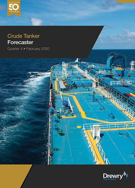 Crude Tanker Forecaster (Annual Subscription)