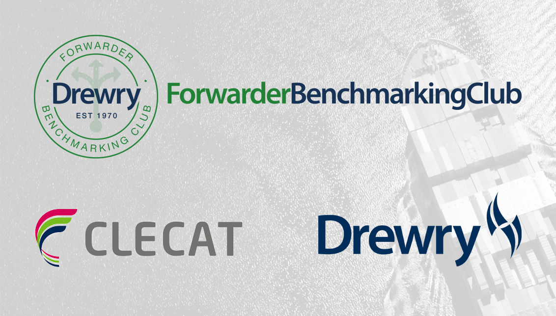 CLECAT and Drewry to collaborate in forwarder freight rate benchmarking