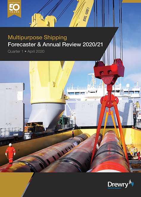 Multipurpose Shipping Annual Review and Forecast 2020/21