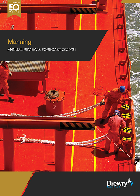Manning Annual Review and Forecast 2020/21