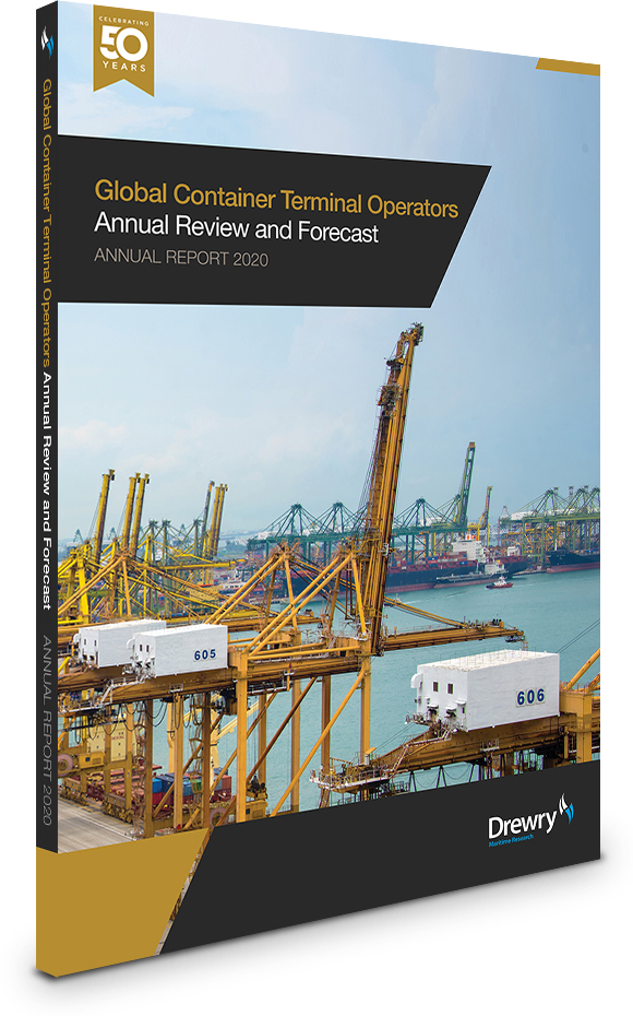 Global Container Terminal Operators