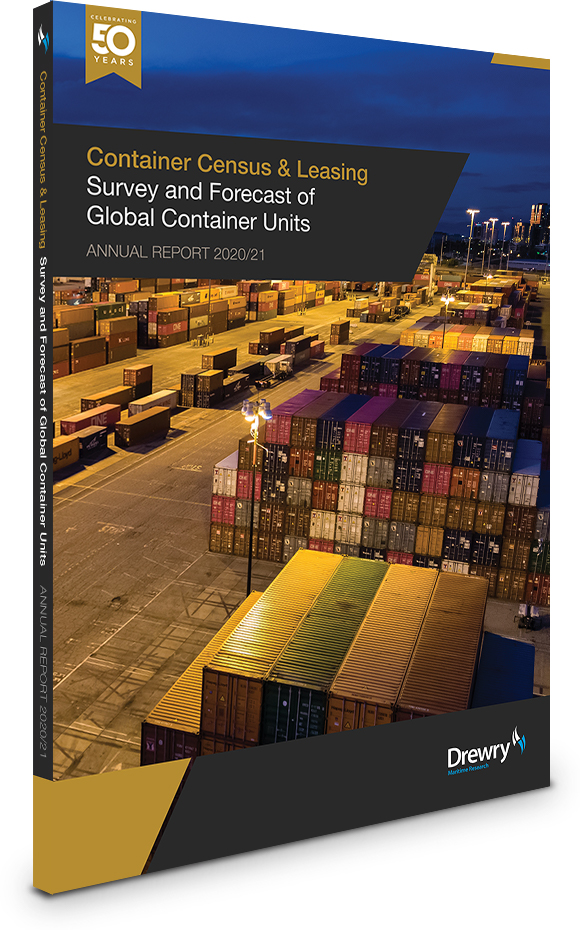 Container Census & Leasing and Equipment Insight