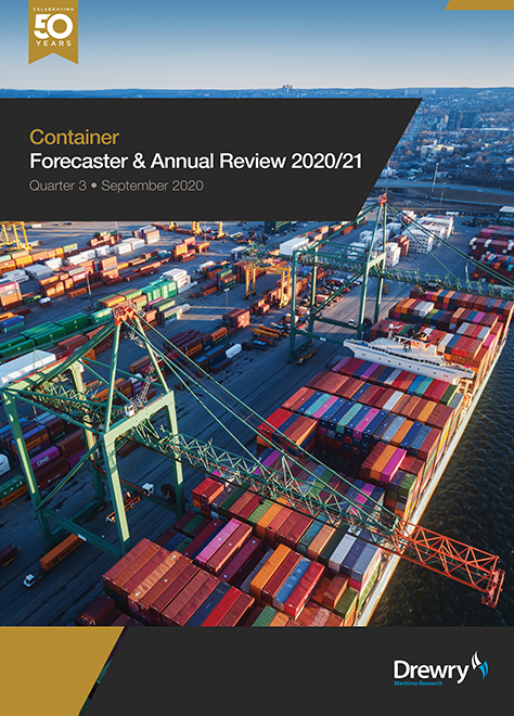 Container Market Annual Review and Forecast 2020/21