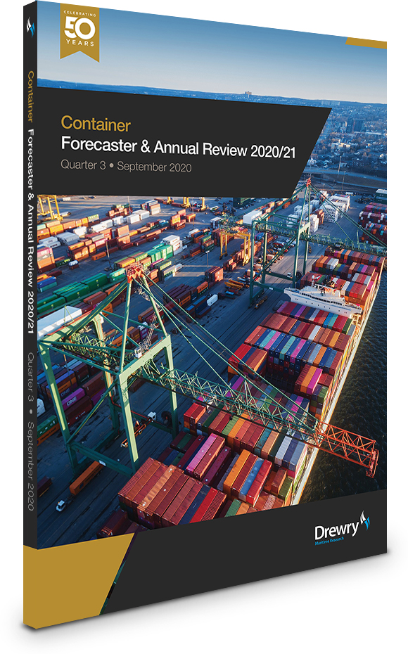 Container Market Annual Review and Forecast