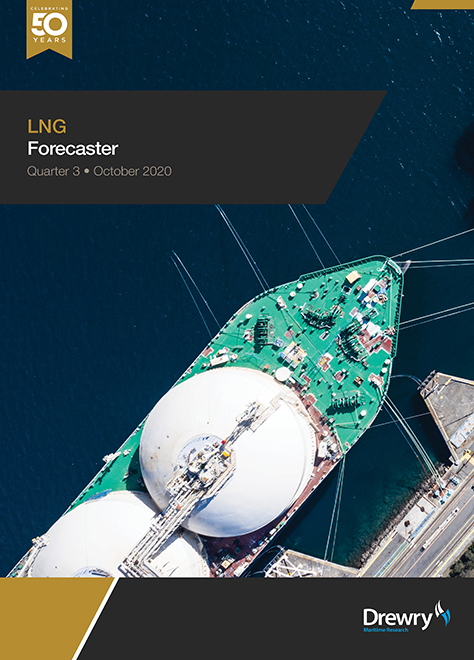 LNG Forecaster (Annual Subscription)