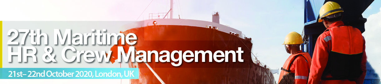 27th Maritime HR & Crew Management Summit