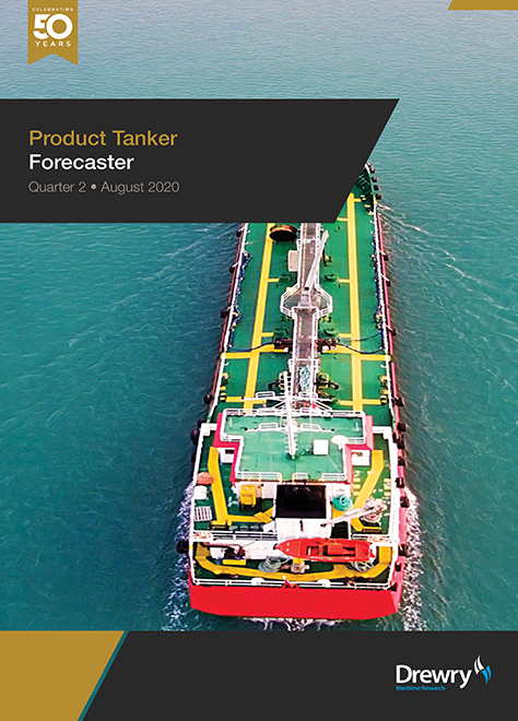 Product Tanker Forecaster (Annual Subscription)