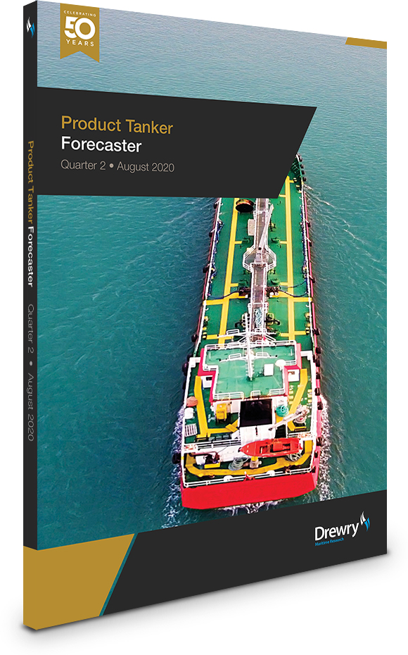 Product Tanker Forecaster