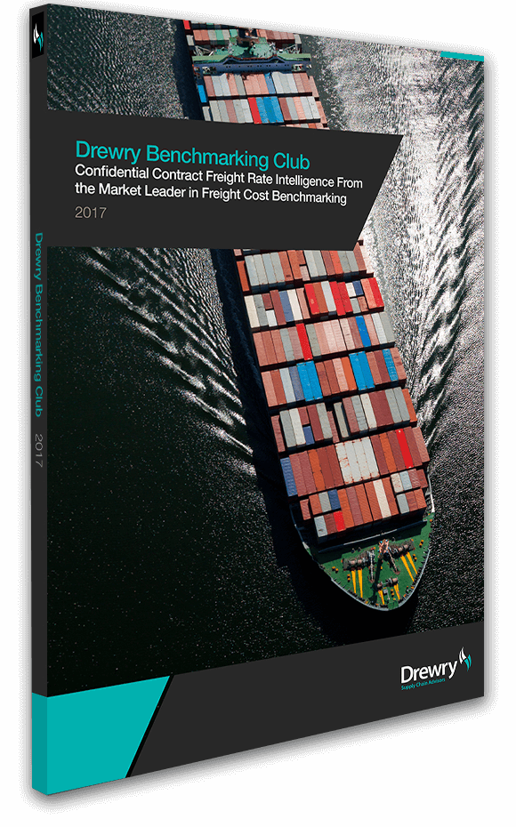 Find out more about Drewry's Benchmarking Club