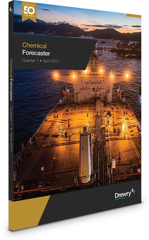 Chemical Forecaster