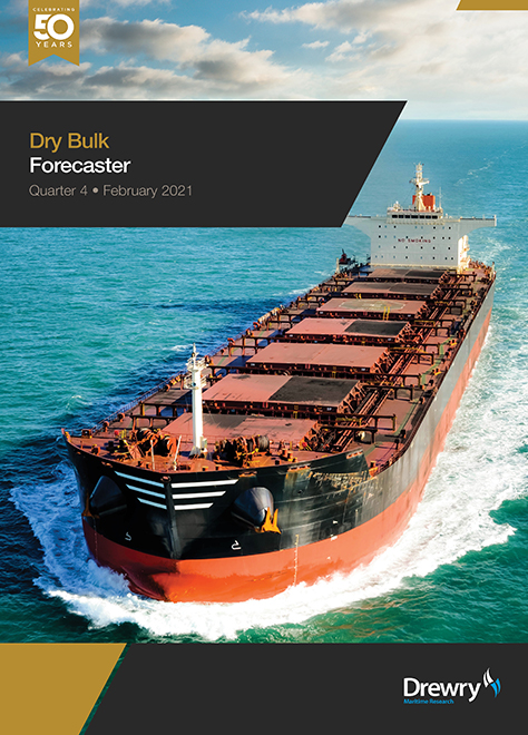 Dry Bulk Forecaster (Annual Subscription)