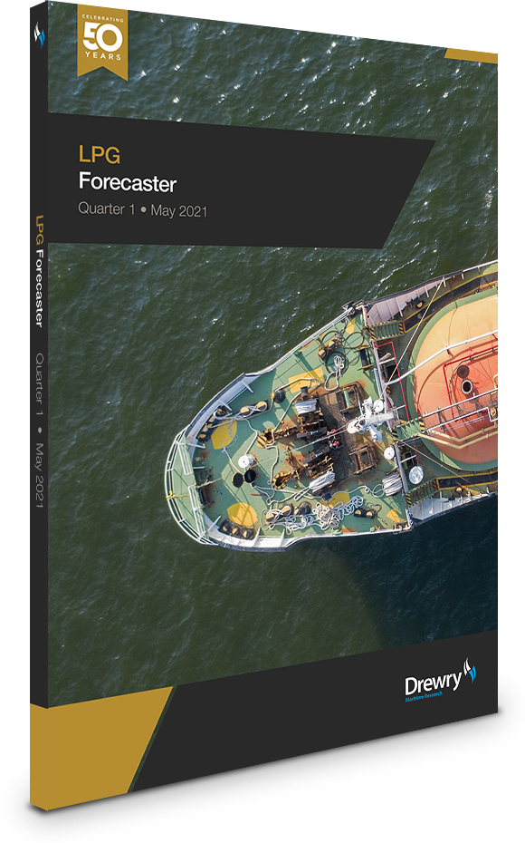 LPG Forecaster