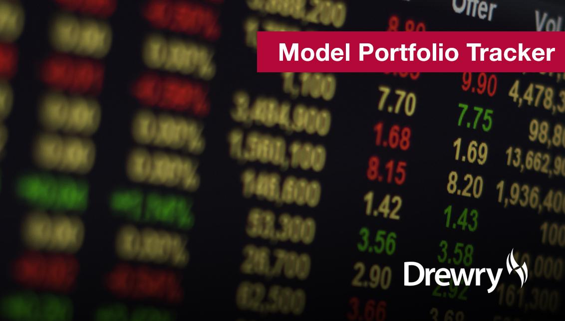 Model Portfolio - Dec 20