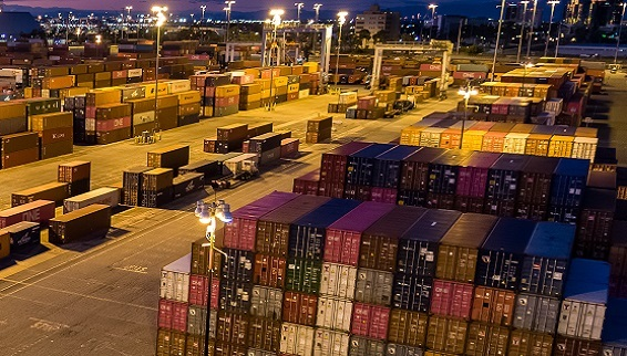 Container Equipment Market Outlook