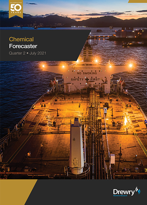 Chemical Forecaster (Annual Subscription)