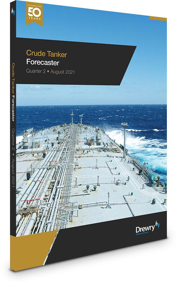 Crude Tanker Forecaster