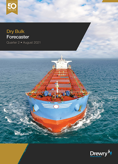 Dry Bulk Forecaster (Annual Subscription)
