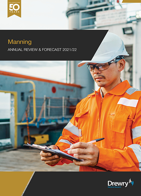 Manning Annual Review and Forecast 2021/22