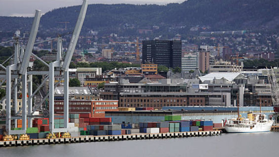 Port of Oslo Environmental due diligence