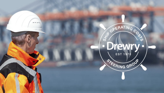 Drewry launches shipmanager Steering Group to power vessel opex benchmarking