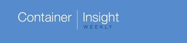 Container Insight Weekly